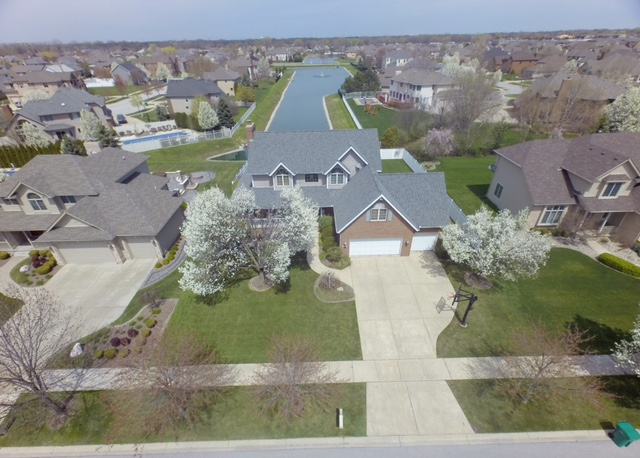 White Oak Estates