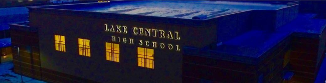 Lake Cental High School