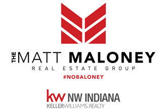 Matt Maloney No Baloney Real Estate Logo